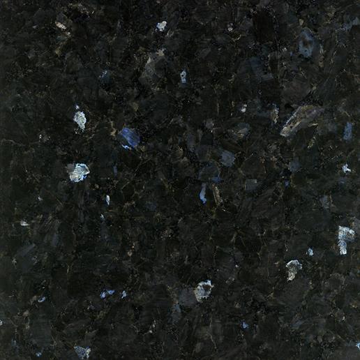 Emerald Pearl Granite : Granite - Granito